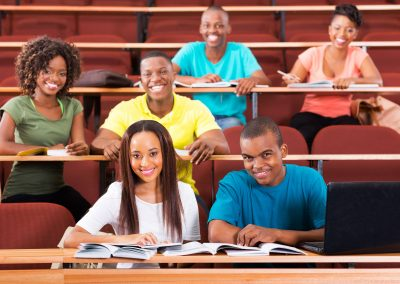 African-Students